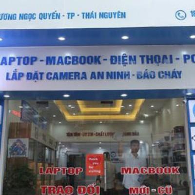 Chi nhánh Thái Nguyên - Hà Nội