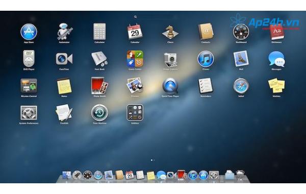 Làm quen Macbook, giảm độ sáng màn hình Macbook như thế nào?