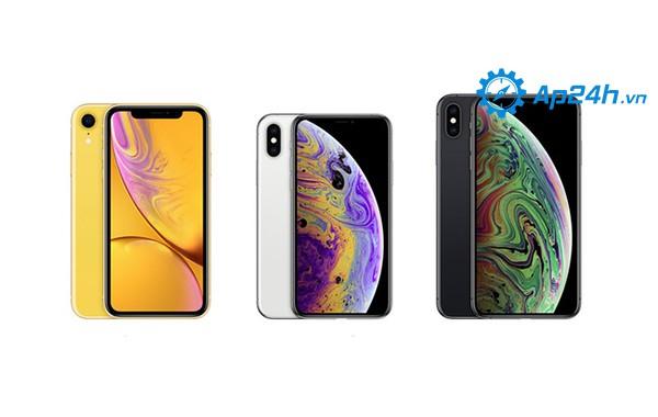 Số lượng sản xuất iPhone đầu năm 2019 sẽ tiếp tục giảm