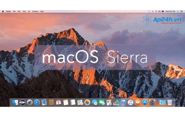 Kinh nghiệm: Hướng dẫn chọn hệ điều hành khởi động trên Macbook