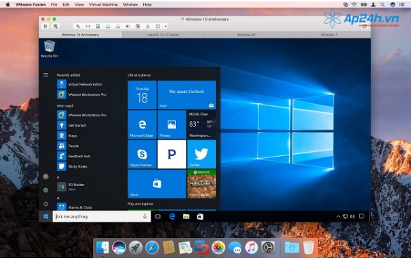 Kinh nghiệm: Những lưu ý khi cài Windows 10 cho Macbook qua Bootcamp
