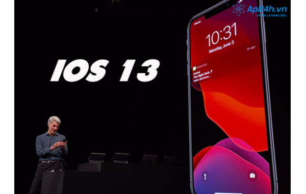 Tất tần tật về iOS 13 mà bạn không nên bỏ qua