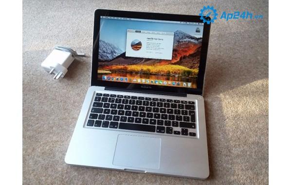 Hướng dẫn nâng cấp MacBook Pro
