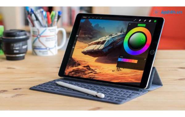 Tổng hợp 5 tính năng vượt trội của của iPad Pro 2018
