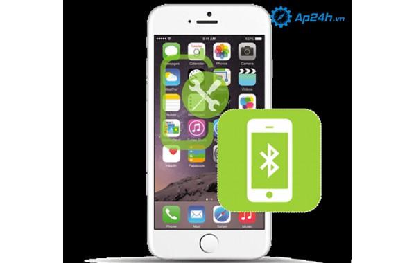 Các lỗi bluetooth trên iPhone và cách khắc phục