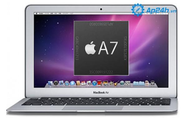 Apple cho ra mắt Macbook sử dụng chip ARM và sự phỏng đoán về tương lai của các dòng máy Mac