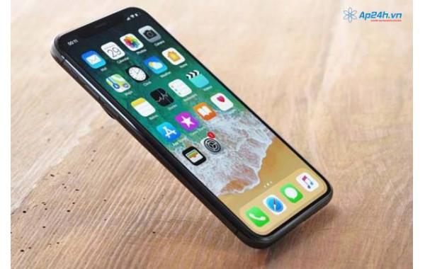 5 Điều cần làm ngay khi mua iPhone X mới