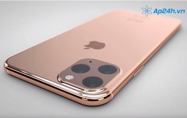 Thông tin mới nhất về chiếc iPhone thứ 11 của hãng Apple
