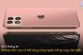 Rò rỉ thông tin iPhone năm nay có thể dùng công nghệ chống rung cảm biến