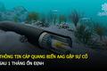 Thông tin cáp quang biển AAG gặp sự cố sau 1 tháng ổn định