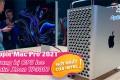 Apple Mac Pro 2021: Bản nâng cấp hiệu suất với CPU mới nhất của Intel