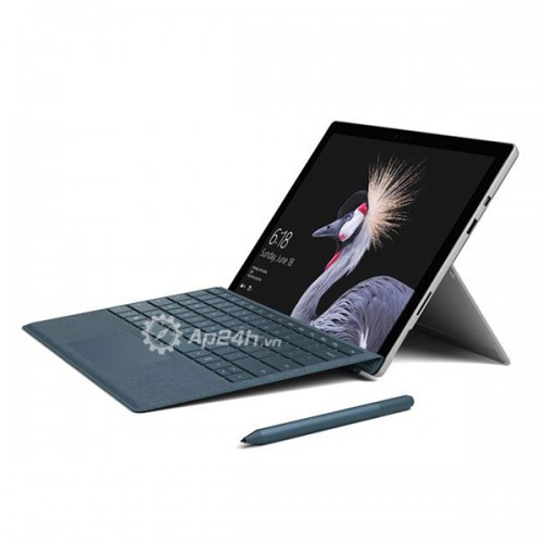 Surface Pro 5 2017 Core i7/ Ram 16Gb/ SSD 512GB New