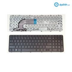 Bàn phím Keyboard laptop HP Envy 15