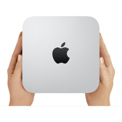 Mac Mini MGEN2 2014 Core i5 RAM 8GB HDD 1TB Like New