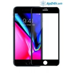 MIẾNG DÁN CƯỜNG LỰC MIPOW KINGBULL REAL HD FOR IPHONE 7/8 , 7/8PLUS