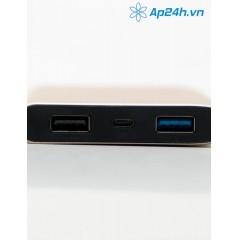 PIN DỰ PHÒNG MIPOW POWER CUBE 10000 QC3.0