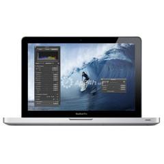 MacBook Pro 13-inch 2011 MD313 Option i7 4GB SSD120GB Like new