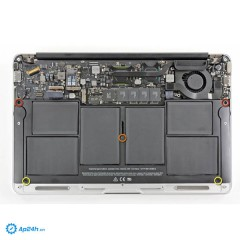 Pin Macbook Air 11 inch - Model A1375 (Late 2010)