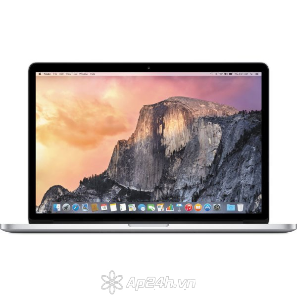 MacBook Pro Retina 13-inch 2015 MF840 i5 8GB 256GB Like New