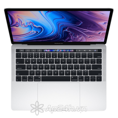 MacBook Pro Touchbar 2019 13-inch MUHR2 i5 8GB 256GB Silver NEW