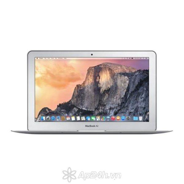 MacBook Air 2015 11-inch MJVM2 i5 4GB 128GB Like New