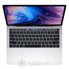 Macbook Pro Touchbar 2019 13-inch  MUHQ2 i5 8GB 128GB Silver NEW