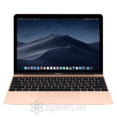 MacBook 12-inch Retina 2017 MNYL2 i5/8GB/512GB NEW