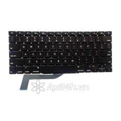 Bàn phím MacBook Pro 15 Retina (Mid 2012 - Early 2013)