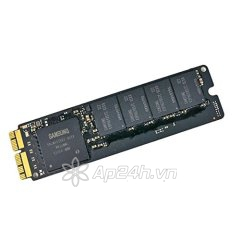 SSD MACBOOK Air 2011 256GB