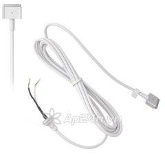 Thay dây củ sạc Macbook - Replace charging cord Macbook