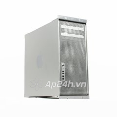 Apple Mac Pro Tower 2010 Xeon X5690/16 GB ECC REG/SSD 120Gb + HDD 1TB /AMD Radeon HD 5770 1G Like New