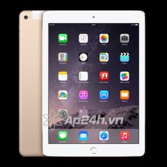 iPad Air 2 4G/Wifi 128GB Gold/Silver/Gray 99%