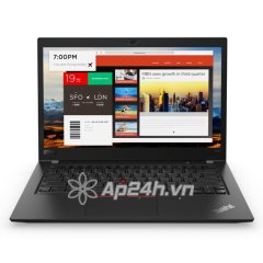 Lenovo ThinkPad T480 20L5S01400