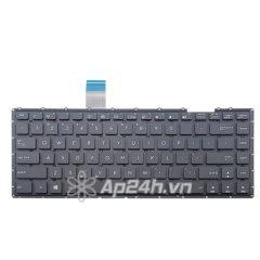 Bàn phím Keyboard laptop Asus X450
