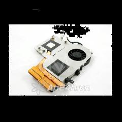 Quạt tản nhiệt HP Compaq V2000 AMD- Fan CPU HP Compaq V2000 AMD