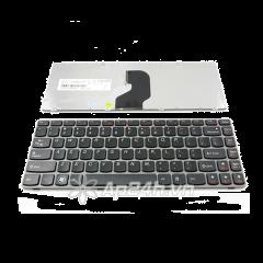 Bàn phím Keyboard laptop Lenovo Z460