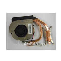 Quạt Tản Nhiệt CPU Laptop Lenovo Z360 - Fan + Heatsink Laptop Lenovo Z360