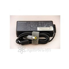 Sạc pin IBM 20V - 3.25A - Adapter IBM 20V - 3.25A Chân kim