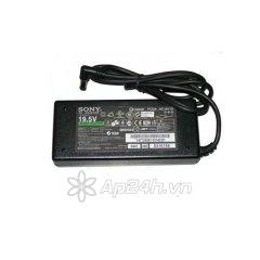 Sạc pin Sony 19.5V-3.9A - Adapter Sony 19.5V-3.9A