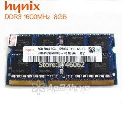 RAM 8GB PC3 Buss1600