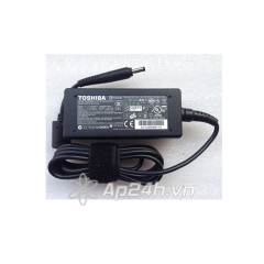Sạc Toshiba 19V 1.58A - Adapter Toshiba 19V - 1.58A