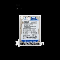 Ổ cứng HDD Western 500GB 5400rpm SATA