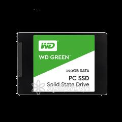 Ổ cứng SSD 120GB Western Digital Green Chính hãng