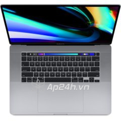 MacBook Pro 16-inch 2019 CTO i9/32GB/4TB Gray new ( active online )