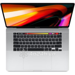 MacBook Pro 16-inch 2019 MVVL2 i7/16GB/512GB Silver NEW