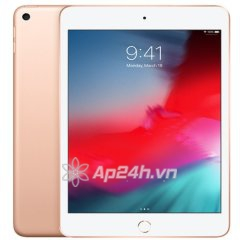 iPad Air 3 10.5-in 2019 64GB WiFi + 4G - Gold NEW