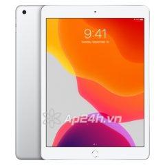 iPad Gen 7 2019 10.2-inch 32GB WiFi + 4G Silver MW6C2