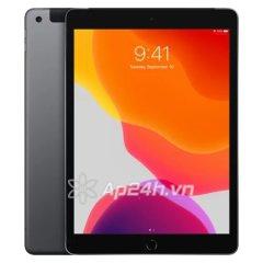 iPad Gen 7 2019 10.2-inch 128GB WiFi Space Gray MW772