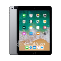 iPad Gen 6 WiFi 128GB Space Gray 2018