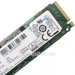 Ổ cứng SSD M2-PCIe 512GB Samsung PM981a NVMe 2280 (OEM Samsung 970 EVO Plus)
